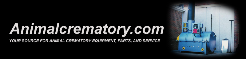 Your Source For Crematory Equipment, Parts, and Service